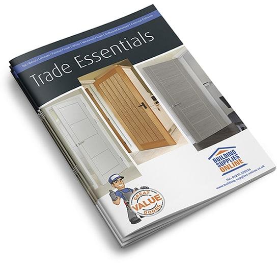JB Kind Trade Essentials Brochure