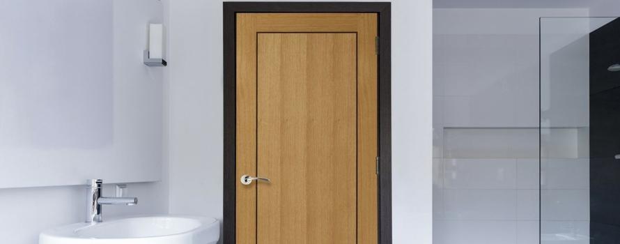 BATHROOM DOOR RANGE