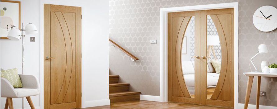 MODERN INTERAL DOORS RANGE