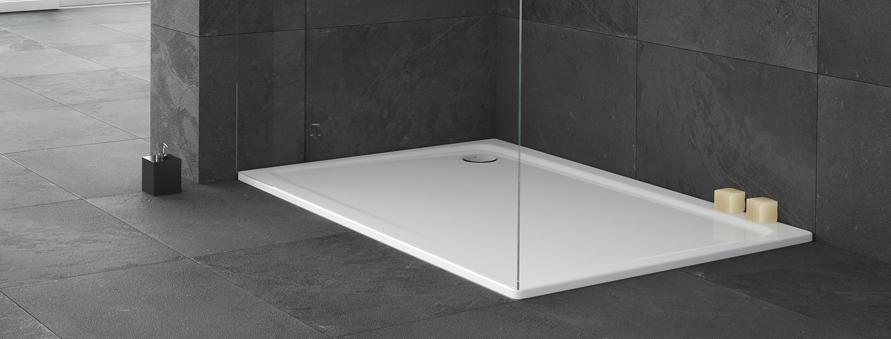 Shower Tray Range