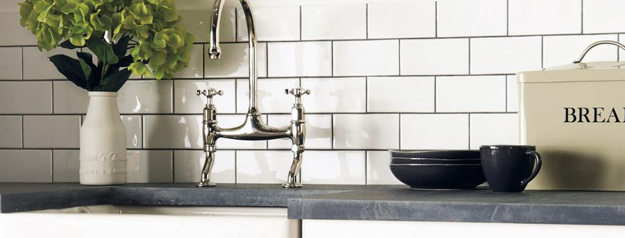 Budget Kitchen Tiles
