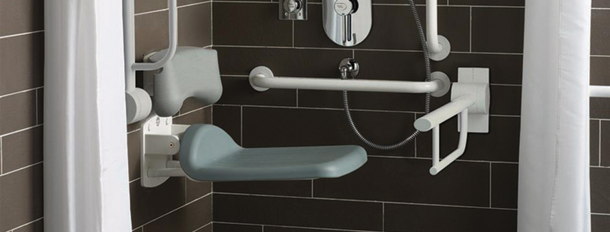 Disability Bathroom Suites