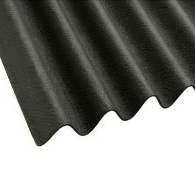 Bitumen Corrugated Roofing Sheets