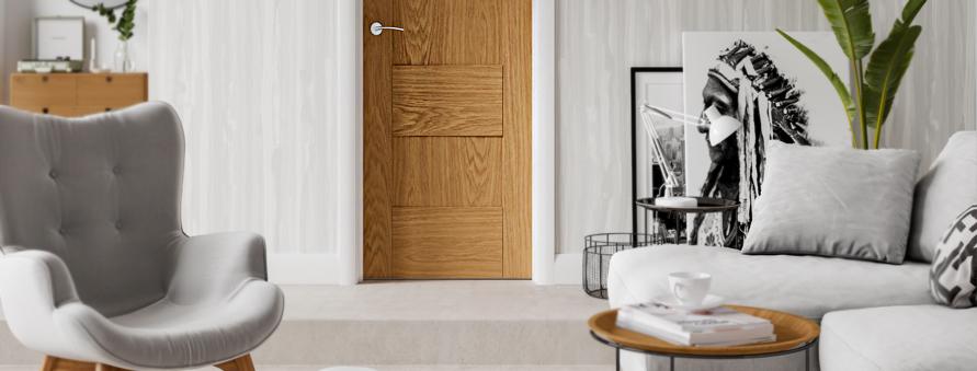 XL Joinery Internal Doors